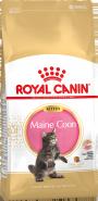 Royal Canin Maine Coon Kitten Корм для котят породы Мейн-кун (400 г)