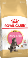 Royal Canin Maine Coon Kitten Корм для котят породы Мейн-кун (10 кг)