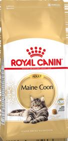 Royal Canin Maine Coon Adult Корм для кошек породы Мейн-кун (10 кг)