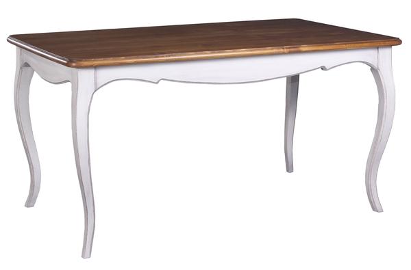 Стол обеденный Provance Белый