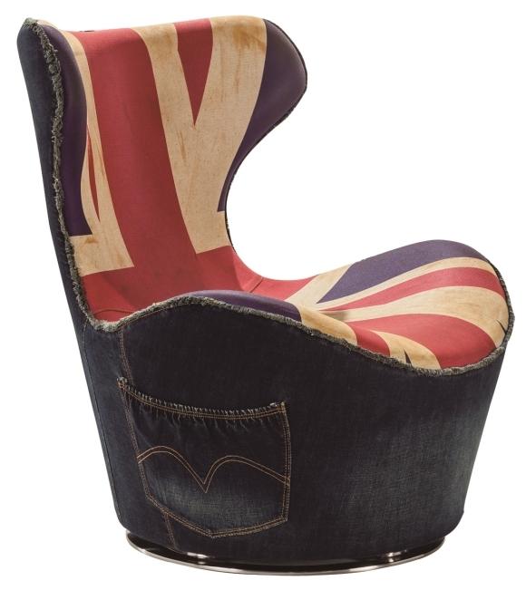 Кресло HE335/Uk Flag (Без модели)