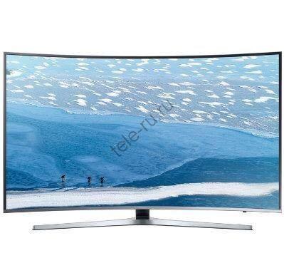Телевизор Samsung UE49KU6675