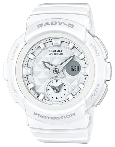 Casio BGA-195-7A