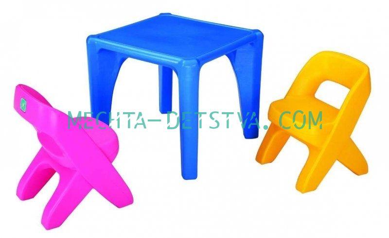 Столик со стульчиками LERADO L-525