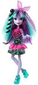 Кукла Твайла (Twyla), серия Под напряжением, MONSTER HIGH