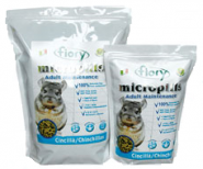 FIORY Micropills Adult Maintenance Chinchillas Корм для шиншилл (850 г)
