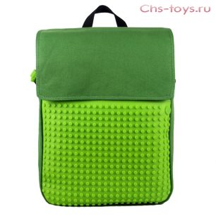 Пиксельный рюкзак Canvas Top Lid pixel Backpack WY-A005