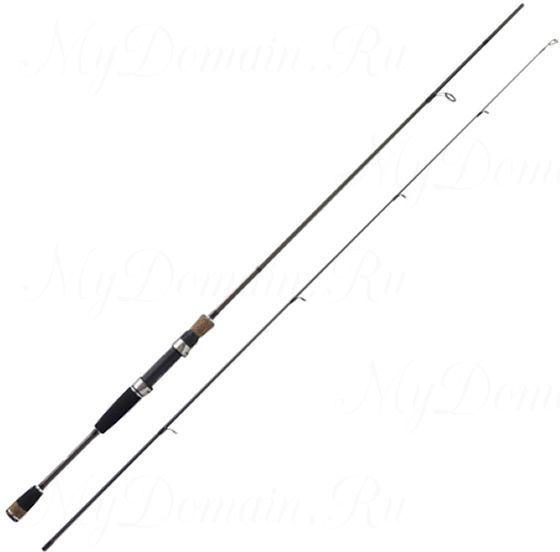 Удилище Berkley Fireflex 622 5/18 L TWITCH Spin