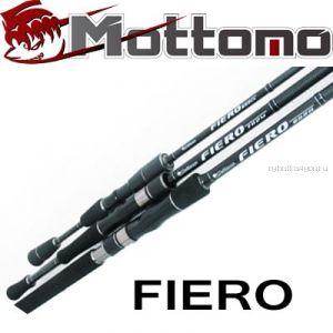Спиннинг Mottomo Fiero MFRS-902M 274см/7-28g
