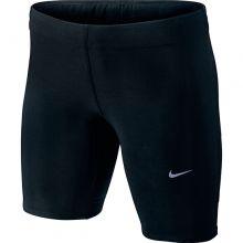 """Женские велосипедки Nike 8"""" Tech 2 Shorts чёрные"""