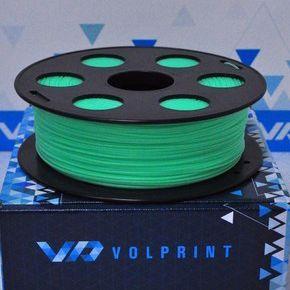 PLA пластик VolPrint 1,75мм салатовый, 1кг