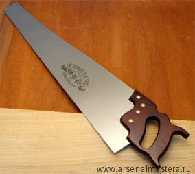Пила-ножовка Garlick / Lynx 508 мм (20) 10 tpi Thomas Flinn М00005115