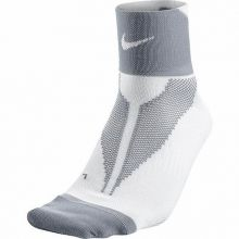 Носки Nike Elite Run Lightweight Quarter Socks белые