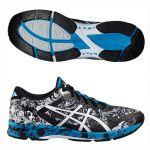 Кроссовки Asics Gel-Noosa Triathlon 11 серые
