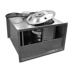 Канальный вентилятор RK 600x300 F3