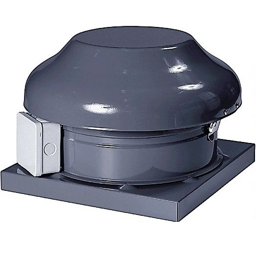 Крышный вытяжной вентилятор TKS 400 A