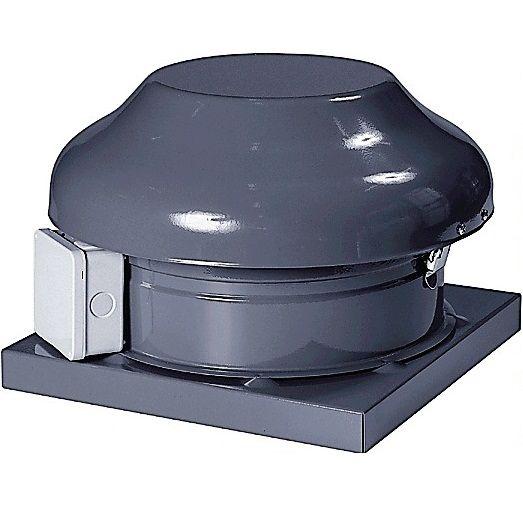 Крышный вытяжной вентилятор TKS 400 C