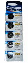 Camelion litium CR2016 BL-5/50/ цена за 1 шт