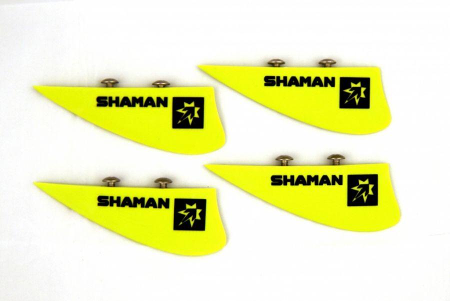 "Плавники Shaman 2"" Piranha G10"