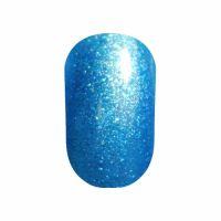 Гель-лак Tertio #076 (светлый синий с блеском), 10 мл