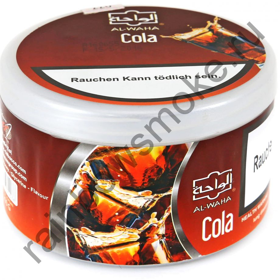Al Waha 250 гр - Cola (Кола)