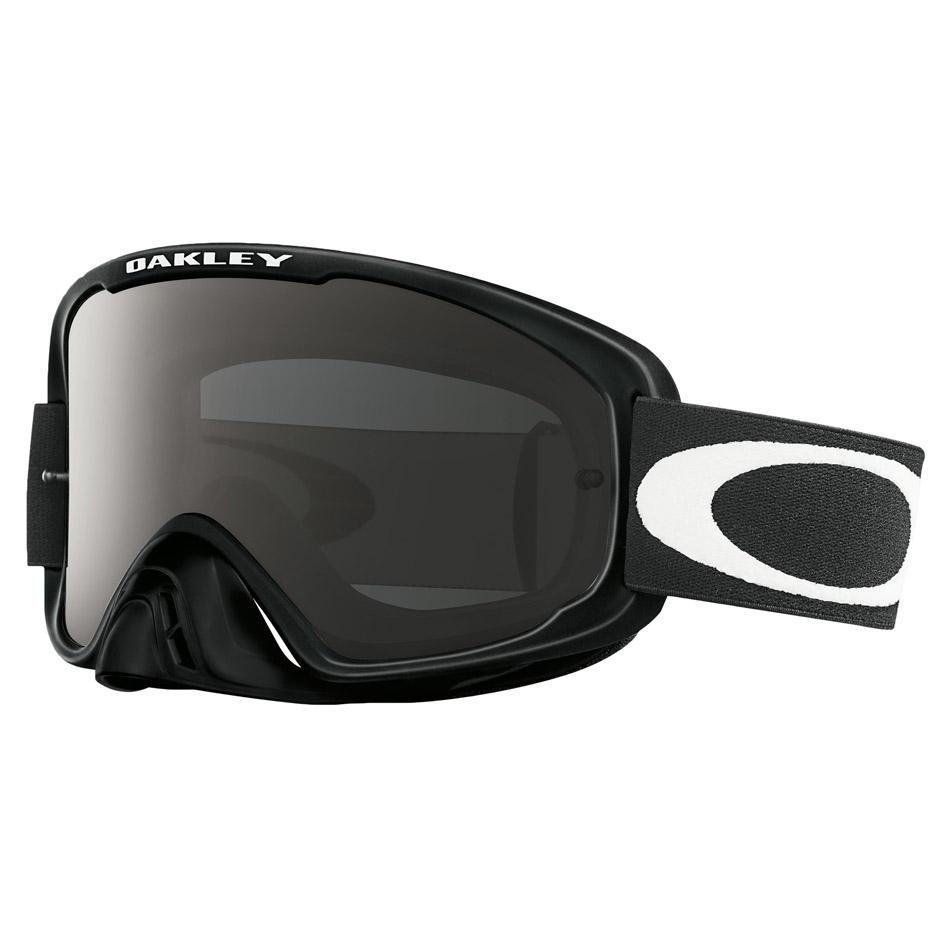 Oakley - O-Frame 2.0 Solid очки черные матовые, линза темно-серая