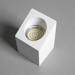 Гипсовый светильник SV 7149