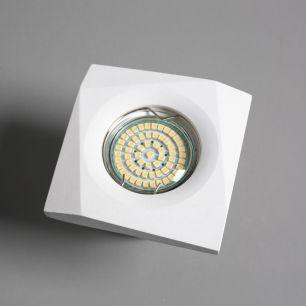 Гипсовый светильник SV 7152