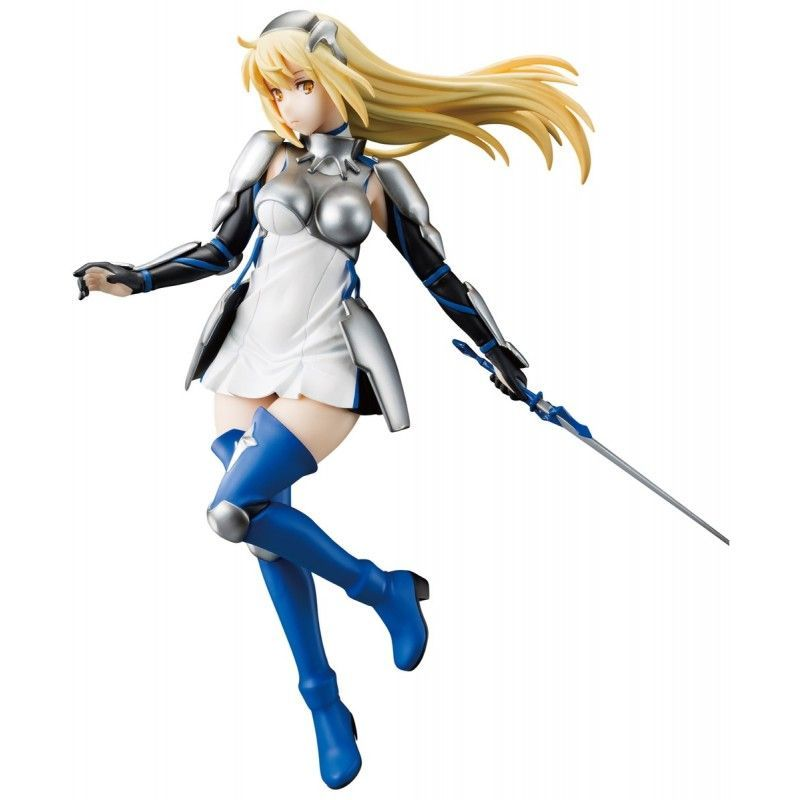 Фигурка Sword Oratoria - Ais Wallenstein 1/8