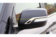 Корпуса зеркал Executive (в цвет авто) для Toyota Land Cruiser 200