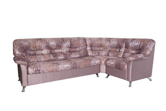 Угловой диван Марсель (усиленный)