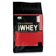 Optimum Nutrition 100% Whey Gold Standard (3630 гр.)
