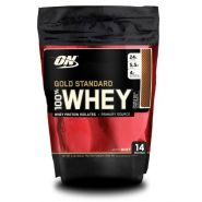 Optimum Nutrition 100% Whey Gold Standard (454 гр.)
