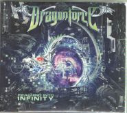 DRAGONFORCE - Reaching To Infinity [CD/DVD Digi]