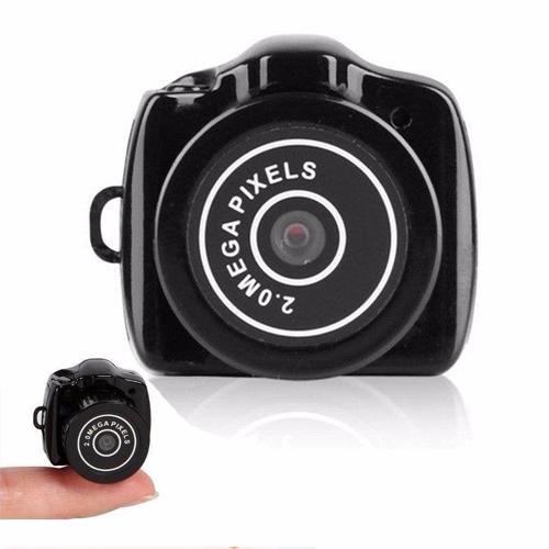 Мини HD видеокамера Camcorder Y2000