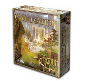 Игра Цивилизация Сида Мейера