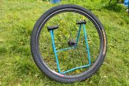 """Колесо для велосипеда 26"""" в сборе заднее"""