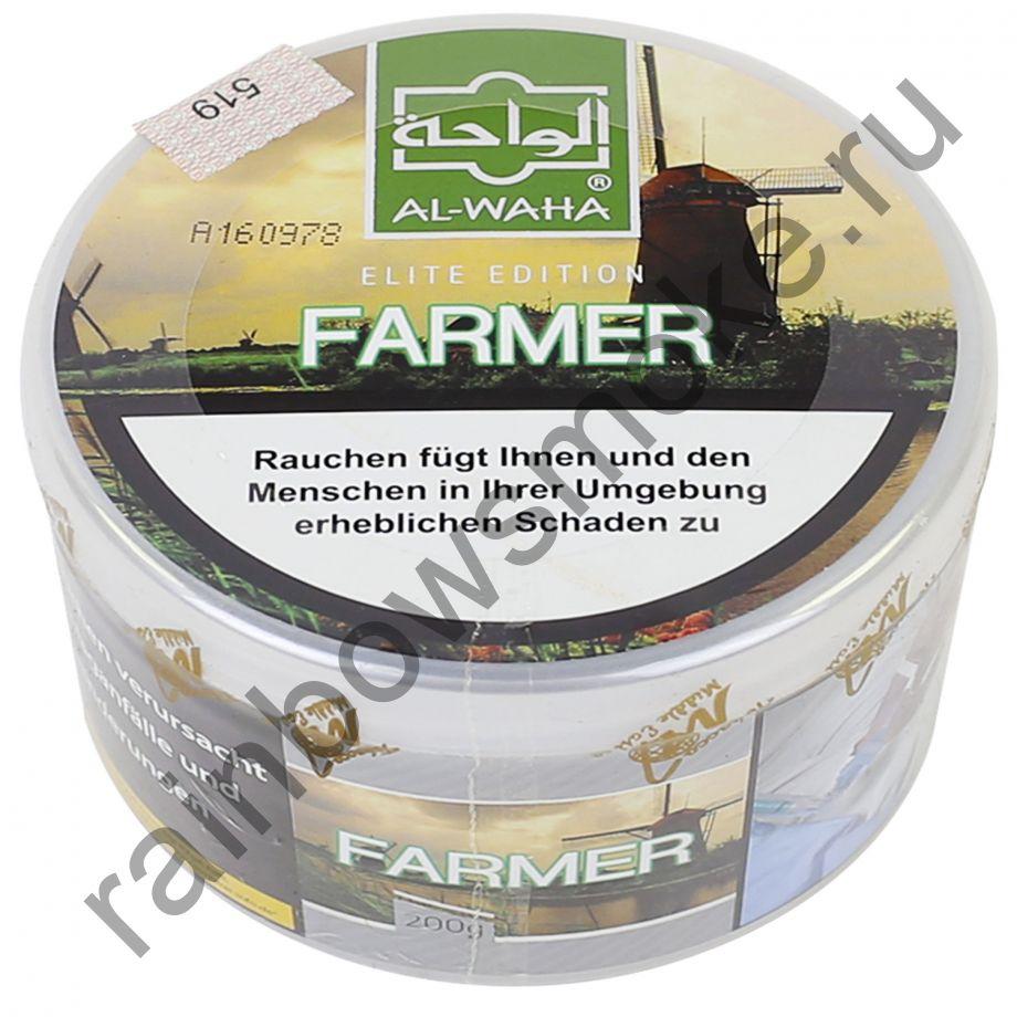 Al Waha 250 гр - Farmer (Фермер)