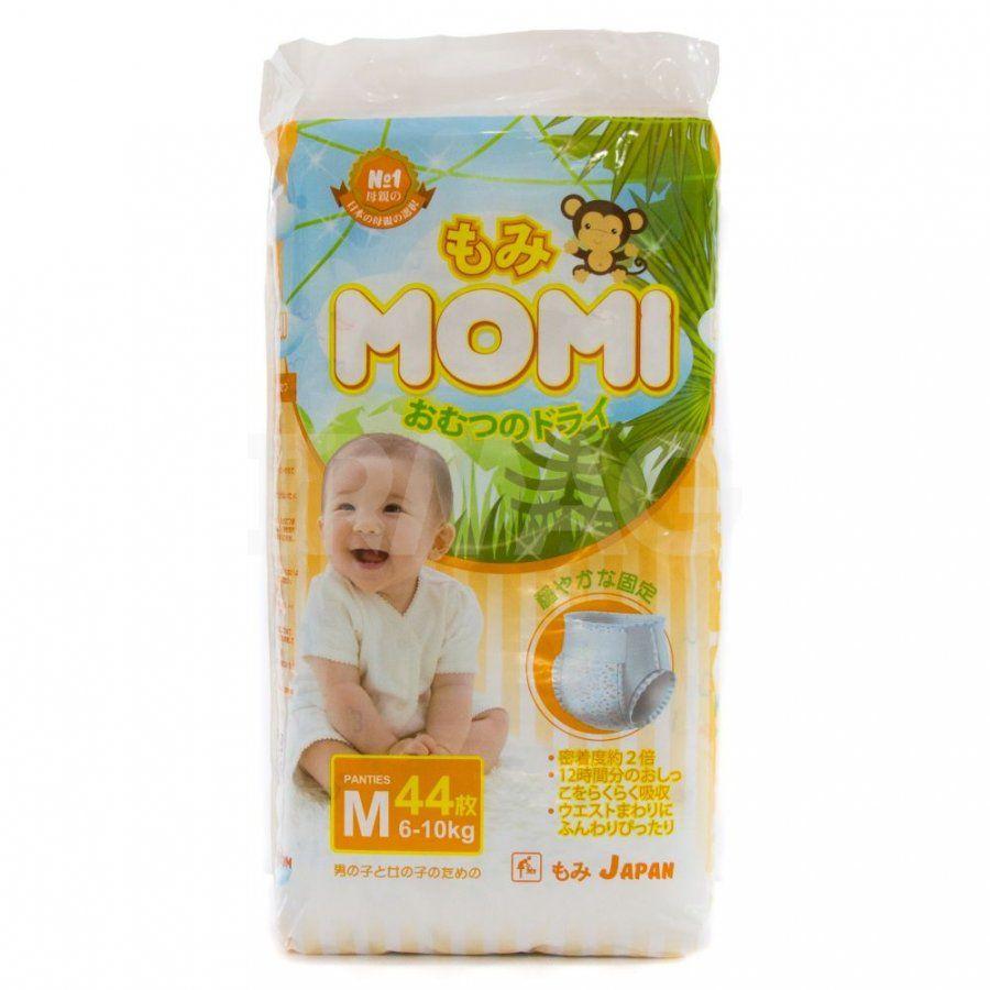 MOMI (M)