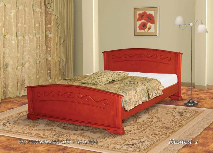 Кровать Камея-1 | Альянс XXI век