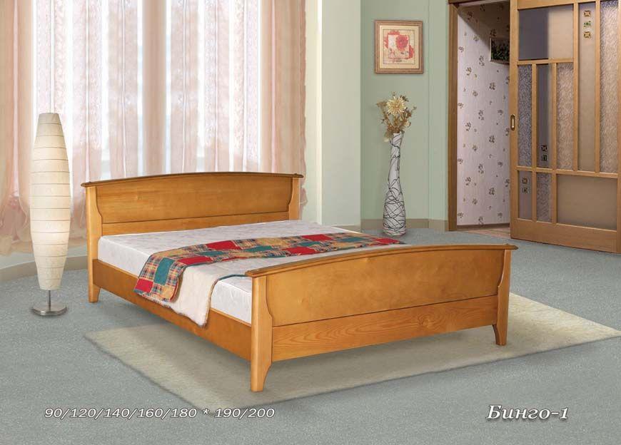 Кровать Бинго-1 | Альянс XXI век