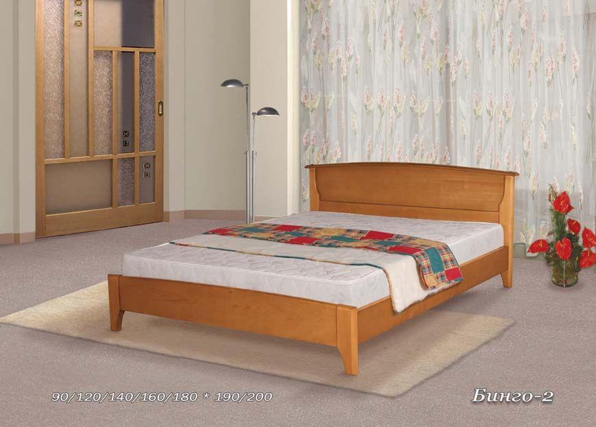 Кровать Бинго-2 | Альянс XXI век