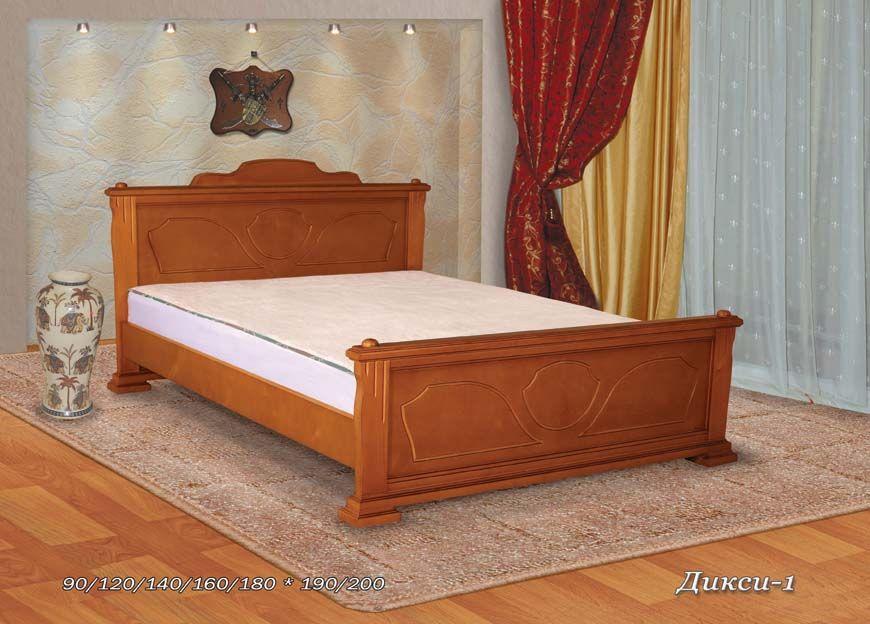 Кровать Дикси-1 | Альянс XXI век