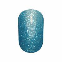 Гель-лак Tertio #165 (голубой с шиммером), 10 мл