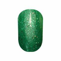 Гель-лак Tertio #178 (летний зелёный с шиммером), 10 мл