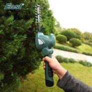 Ножницы для газонов и кустарников аккумуляторные East