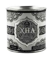 Хна для бровей и био-тату Grand Henna чёрная, 15 грамм (+ кокосовое масло в комплекте)