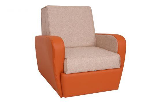 Кресло-кровать Блюз 5 АК (пружинный блок)
