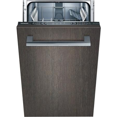 Встраиваемая посудомоечная машина Siemens SR64M002