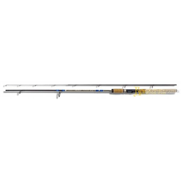 Спиннинг Волжанка Джиг IM7 2,4 м / тест 12 - 40 гр - купить в ...
